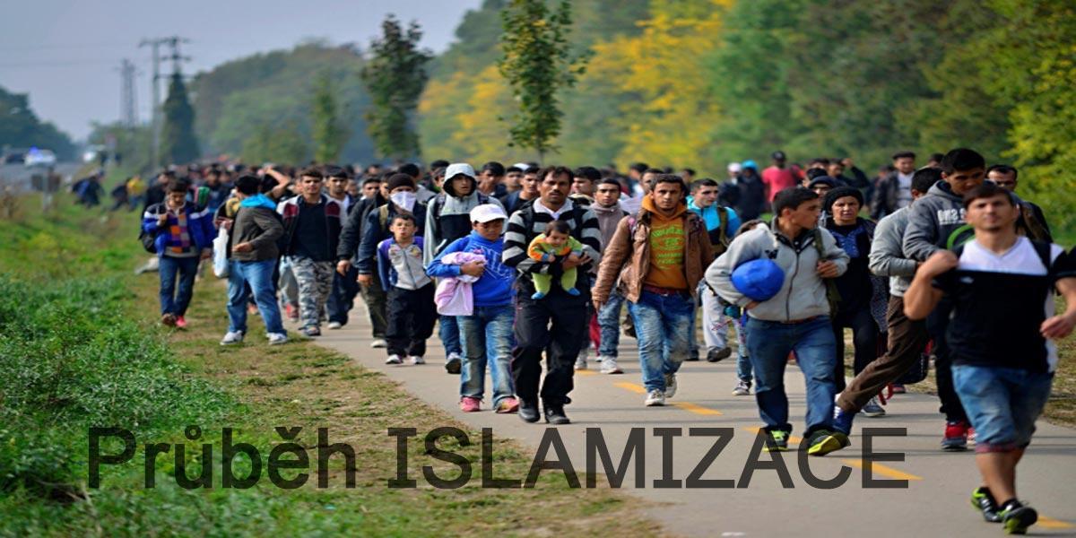 Islamizace nabírá obrátky. První muslim zasedl jako starosta ve velkém německém městě. Kritici mluví o apokalypse.